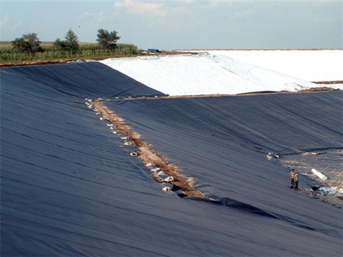 垃圾填埋场防渗膜