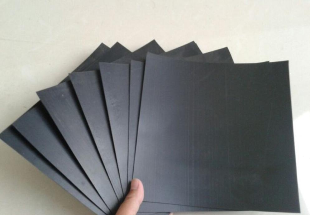 高密度聚乙烯土工膜(0.2mm-3.0mm)