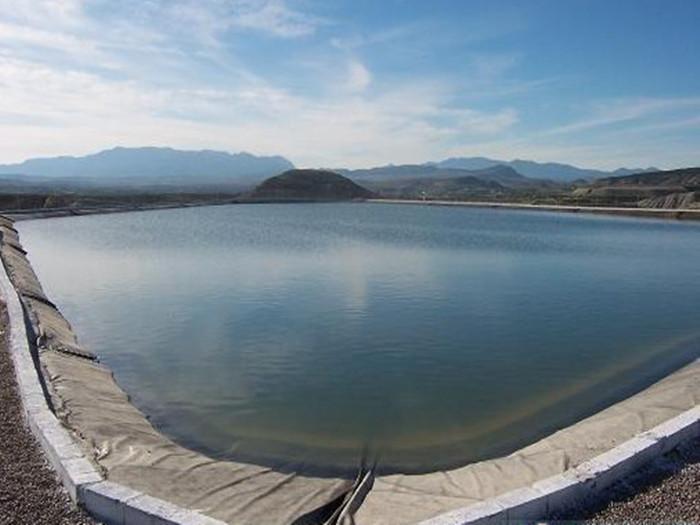 人工湖防渗膜