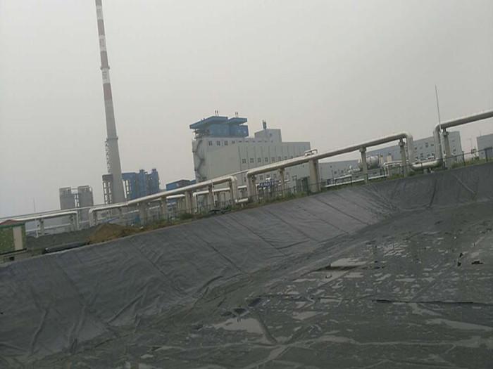 污水调节池防渗