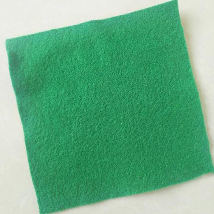 绿色阻燃土工布