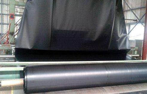 土工膜原材料——薄膜质量考核指标