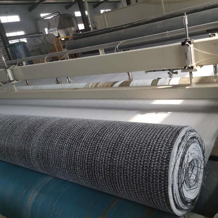 防水毯生产
