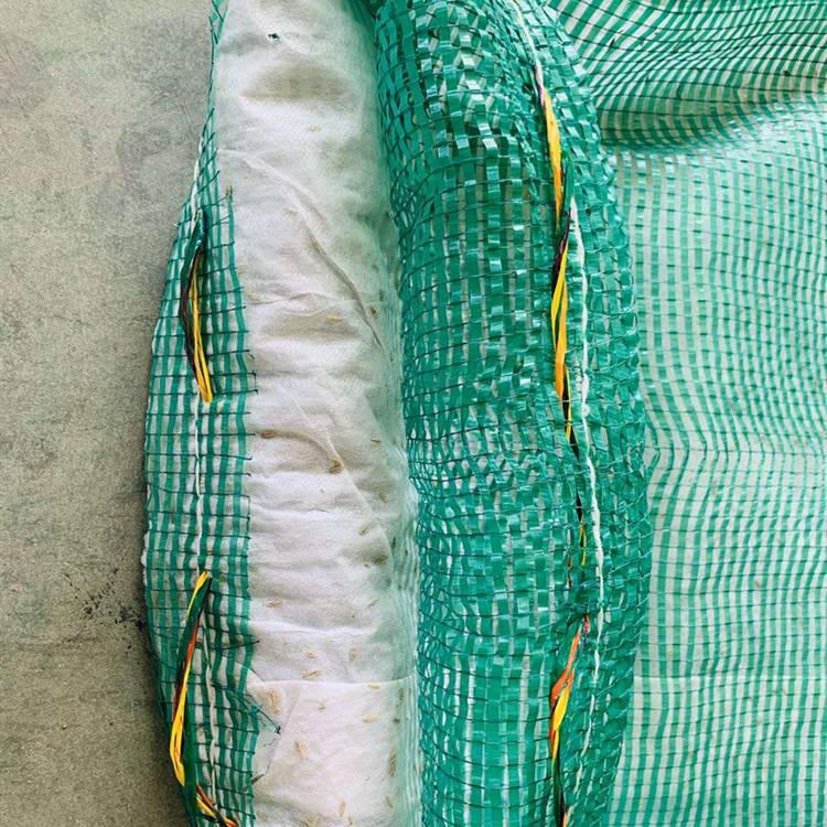 草籽生态袋